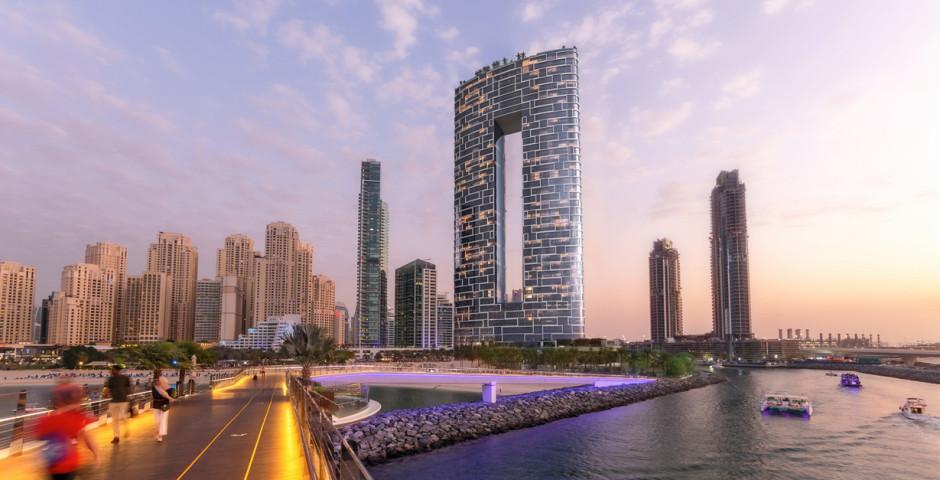 The Address Jumeirah Resort