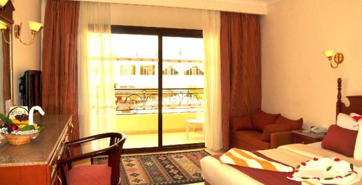 Bild 17084373 - Dessole Aladdin Beach Resort