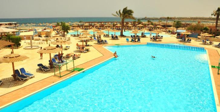 Bild 17084400 - Dessole Aladdin Beach Resort