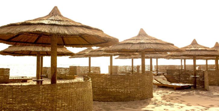 Bild 17084402 - Dessole Aladdin Beach Resort