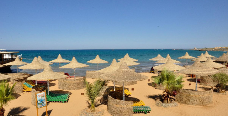 Bild 17084404 - Dessole Aladdin Beach Resort