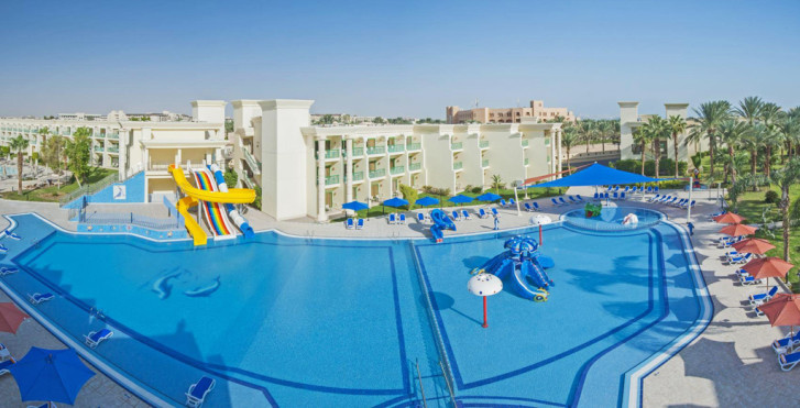 Image 26391364 - Hilton Hurghada Resort