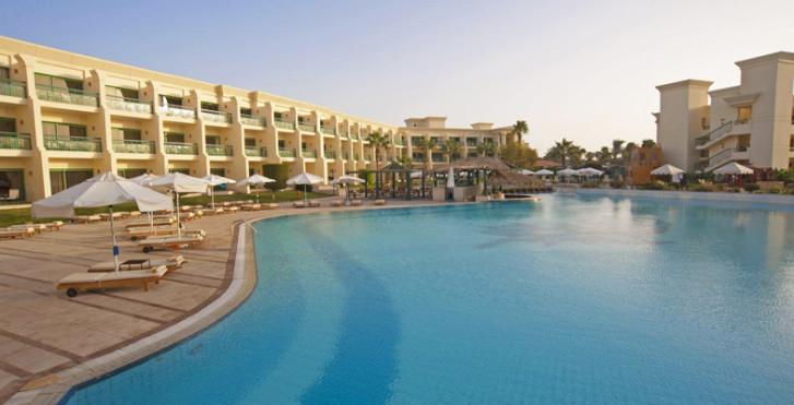 Image 26391362 - Hilton Hurghada Resort
