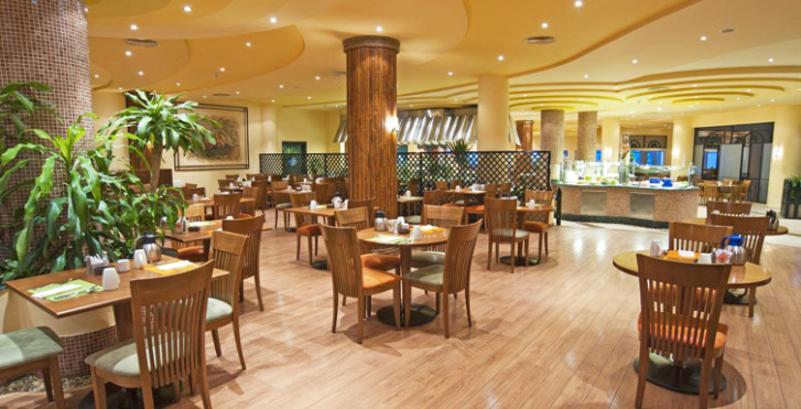 Image 26391366 - Hilton Hurghada Resort