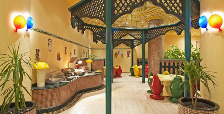 Image 26391368 - Hilton Hurghada Resort