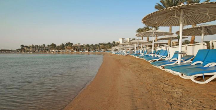 Image 26391370 - Hilton Hurghada Resort