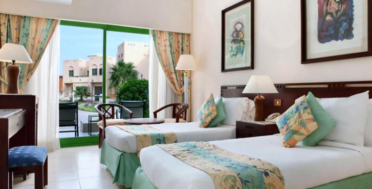 Image 26391402 - Hilton Hurghada Resort