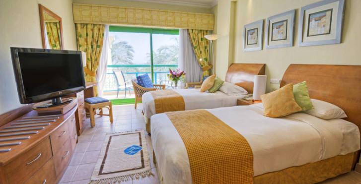 Image 26391404 - Hilton Hurghada Resort