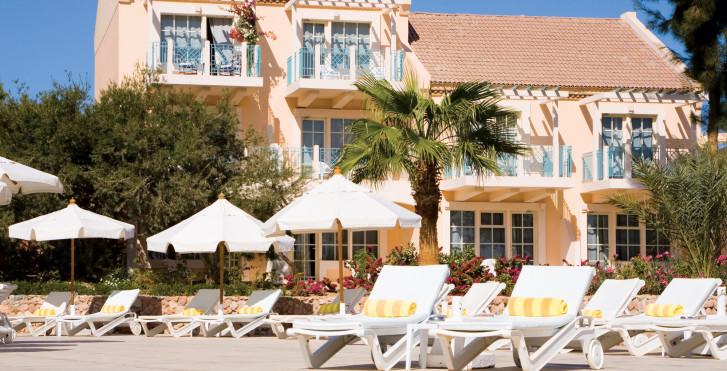Bild 23588652 - Mövenpick Resort & Spa El Gouna