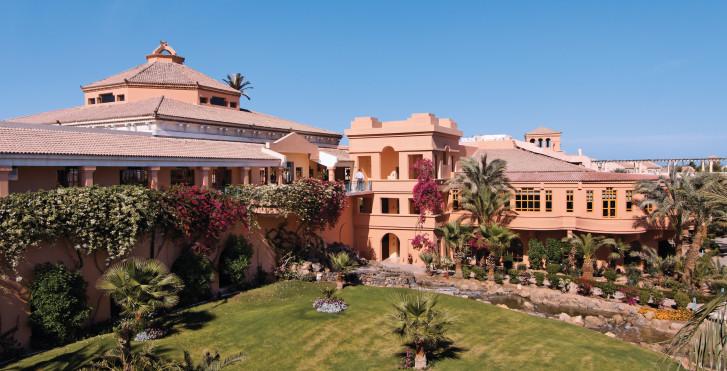 Bild 15611724 - Mövenpick Resort & Spa El Gouna