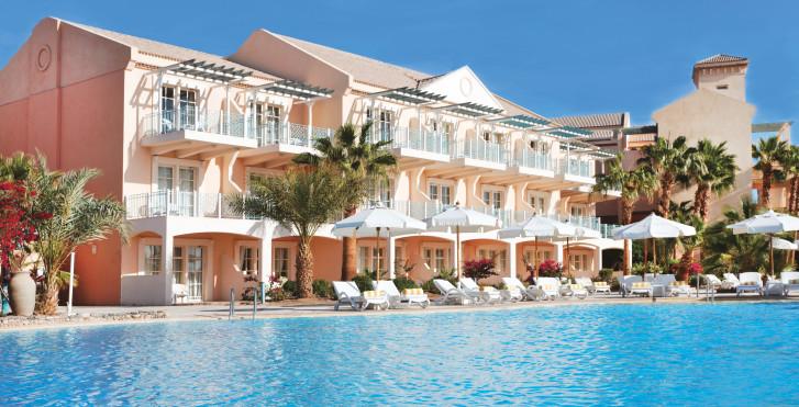 Bild 27645758 - Mövenpick Resort & Spa El Gouna