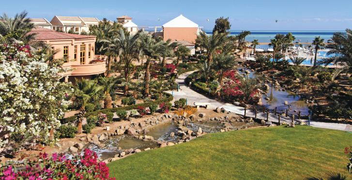 Bild 15611740 - Mövenpick Resort & Spa El Gouna