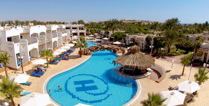 Image 23283907 - Fayrouz Resort