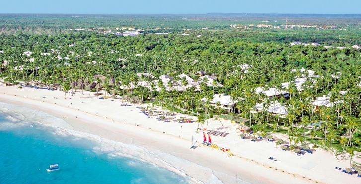 Bild 7634779 - Paradisus Punta Cana Resort