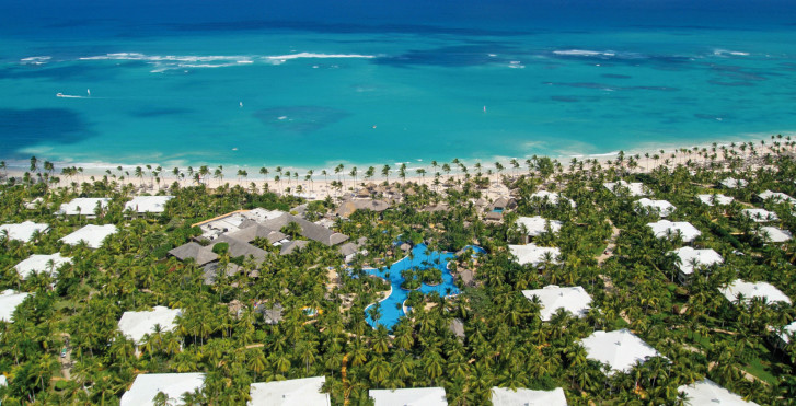 Image 7634788 - Paradisus Punta Cana Resort