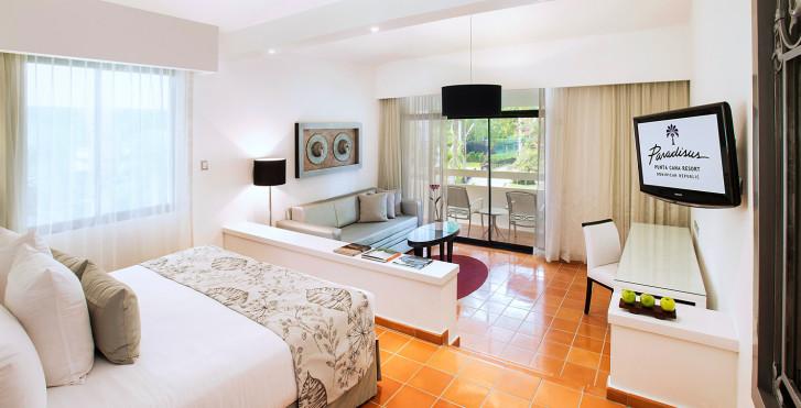 Bild 25335507 - Paradisus Punta Cana Resort