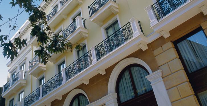 Bild 26150719 - Electra Palace Hotel Athens