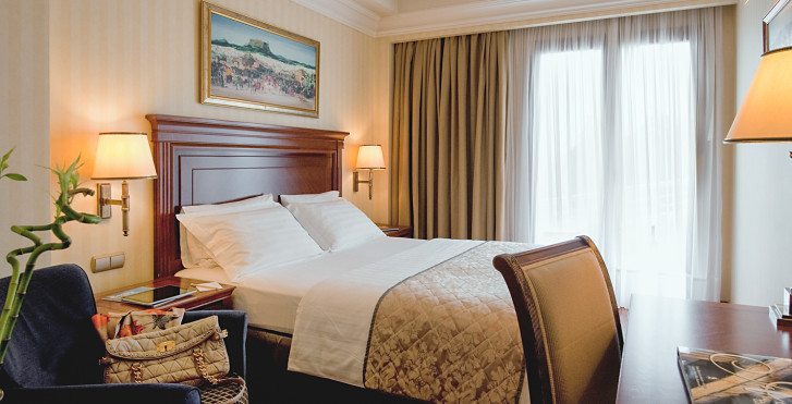 Bild 26150717 - Electra Palace Hotel Athens