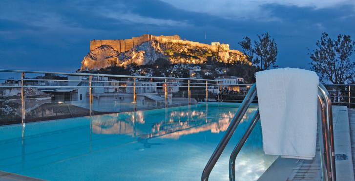 Bild 26150728 - Electra Palace Hotel Athens