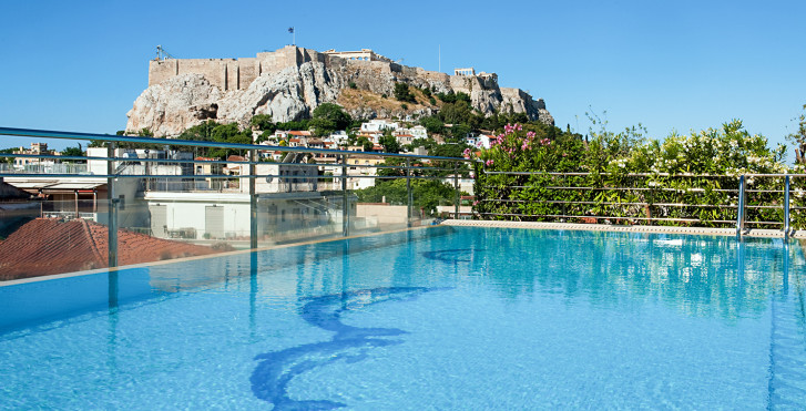Bild 26150711 - Electra Palace Hotel Athens