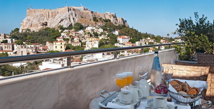 Bild 26150707 - Electra Palace Hotel Athens