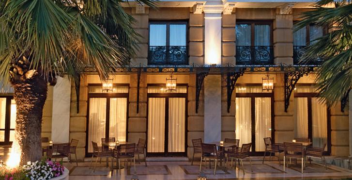 Bild 26150732 - Electra Palace Hotel Athens