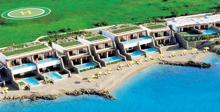 Image 28790393 - Grand Resort Lagonissi