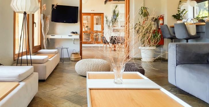 Image 28672799 - Hôtel Palladium