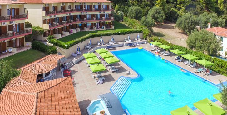 Image 28672782 - Hôtel Palladium