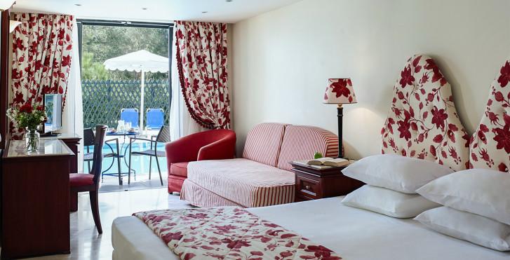 Image 22173539 - Roda Beach Resort & Spa (ex. Mitsis Roda Beach Resort & Spa)