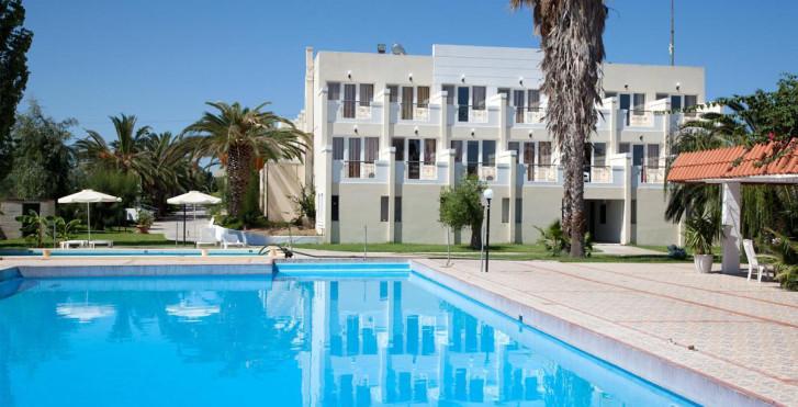 Image 8005087 - Sunset Hotel Tigaki
