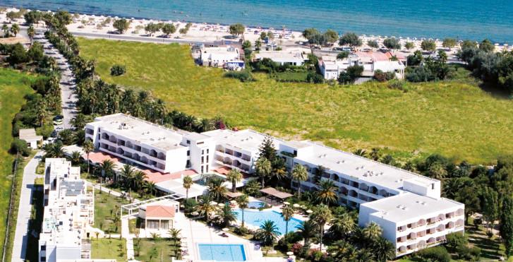 Image 16935619 - Tigaki Beach Hotel