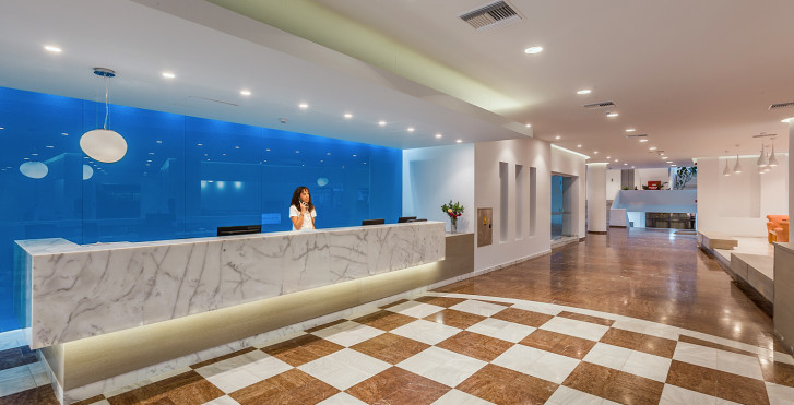 Image 16935599 - Tigaki Beach Hotel