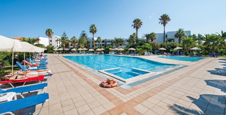 Bild 16935595 - Tigaki Beach Hotel