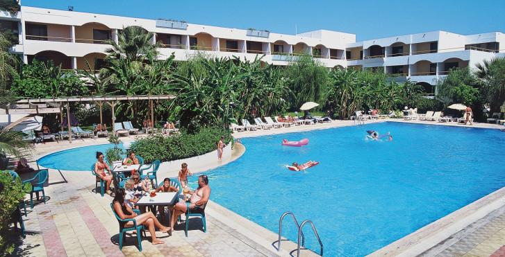 Image 16935613 - Tigaki Beach Hotel