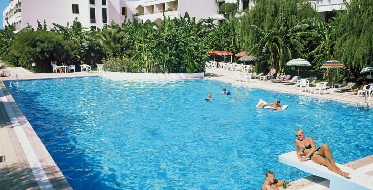 Bild 16935617 - Tigaki Beach Hotel