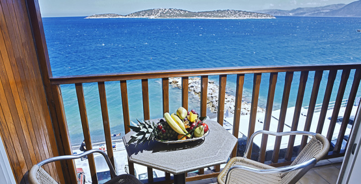 Image 11535118 - Dessole Coral Hotel