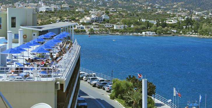 Image 11535119 - Dessole Coral Hotel
