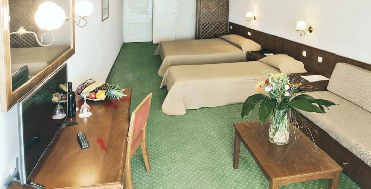 Image 23022872 - Hôtel Hermes