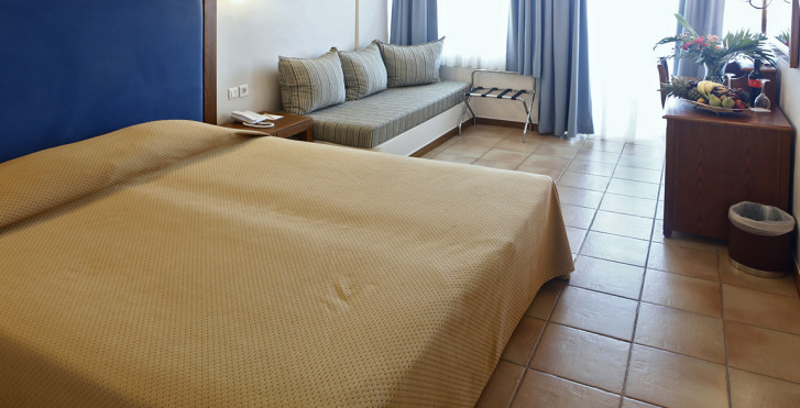 Bild 23022874 - Avra Collection Hermes Hotel