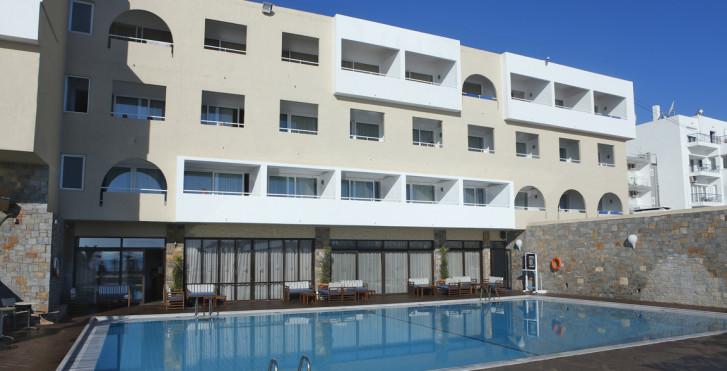 Image 23022878 - Hôtel Hermes