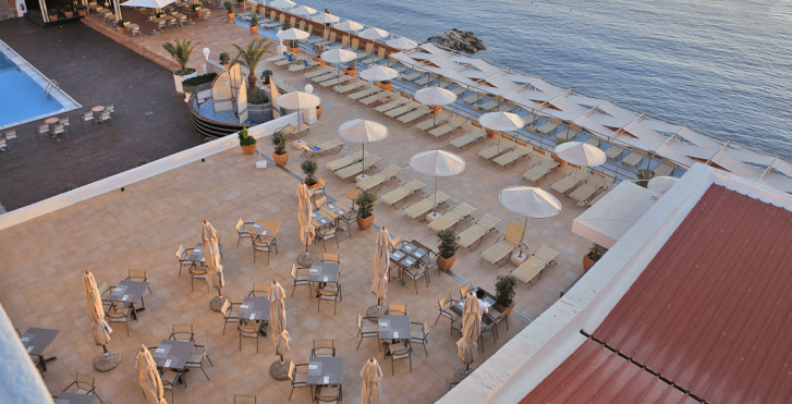 Image 23022942 - Hôtel Hermes