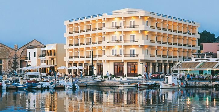 Image 7809904 - Porto Veneziano Hotel