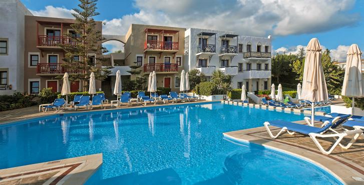 Image 25951990 - Aldemar Cretan Village