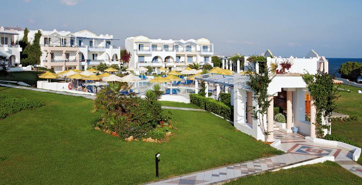 Image 22150599 - Serita Beach Hotel (ex. Mitsis Serita Beach Hotel)