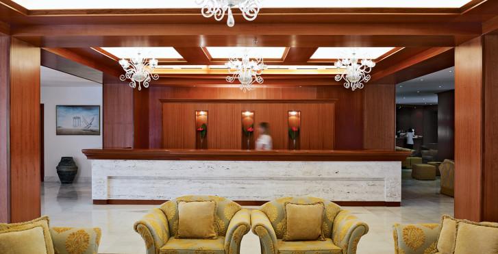 Image 22150670 - Serita Beach Hotel (ex. Mitsis Serita Beach Hotel)