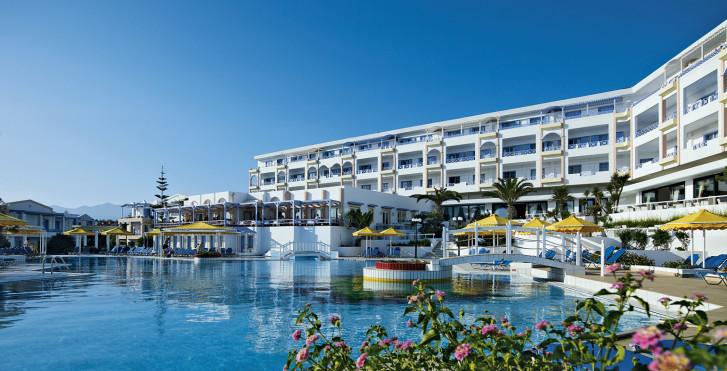 Image 22150674 - Serita Beach Hotel (ex. Mitsis Serita Beach Hotel)