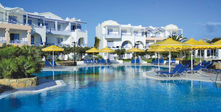 Image 22150607 - Serita Beach Hotel (ex. Mitsis Serita Beach Hotel)