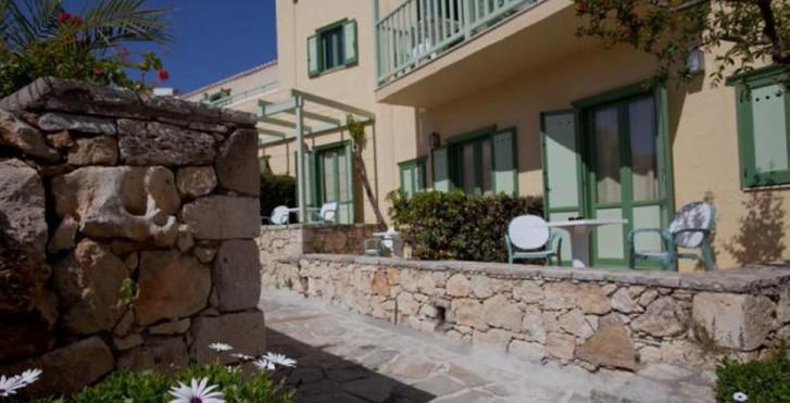 Bild 7489419 - Silva Beach Hotel