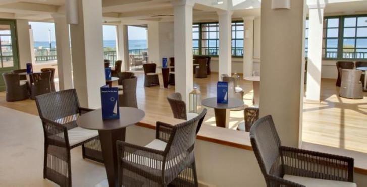 Bild 7489425 - Silva Beach Hotel